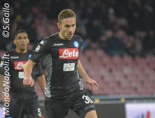Napoli-Udinese: formazioni ufficiali e ultimissime. Turnover massiccio: Ounas e Giaccherini titolari