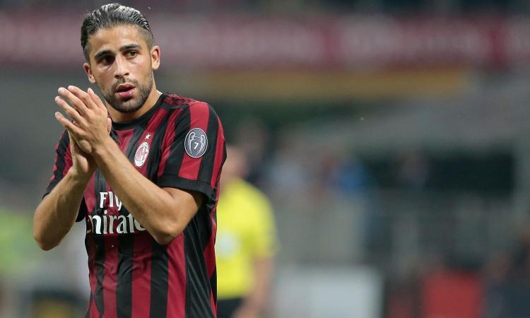 Milan, l'agente di Rodriguez: