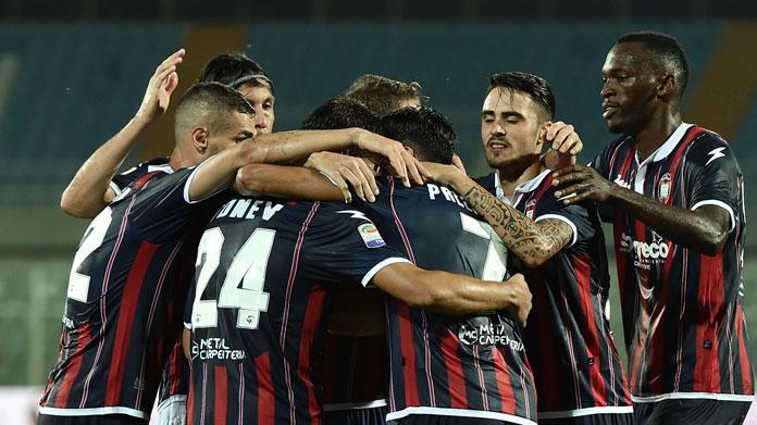 Crotone, Ceccherini: 'Napoli grande squadra, noi abbiamo lo Scida'