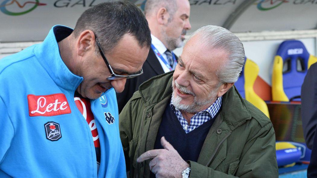 Calciomercato Roma, Di Francesco nel mirino del Chelsea per il dopo Conte