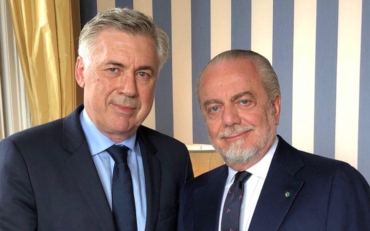 CRC - Fabian Ruiz, il Betis non fa sconti: il Napoli deve pagare la clausola di 30 milioni