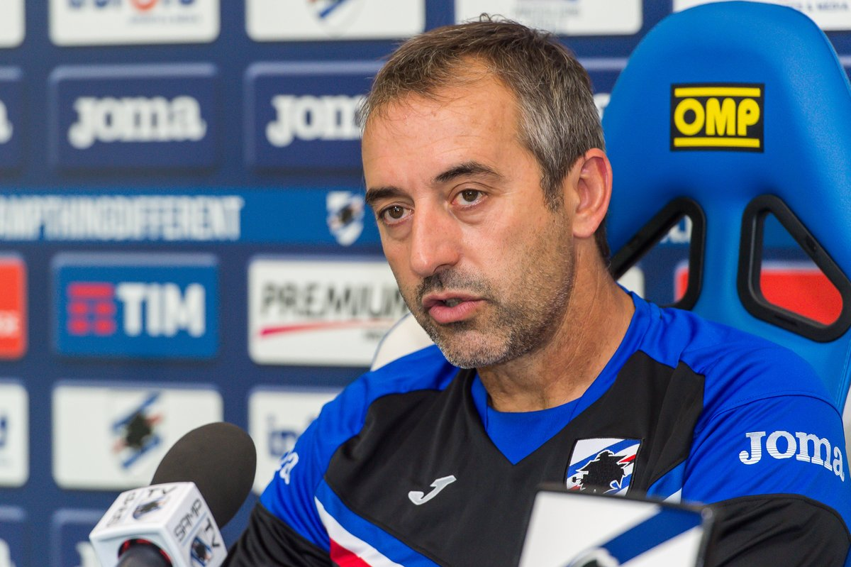 Serie A, tutto su Sampdoria-Napoli: orario, probabili formazioni e dove vederla